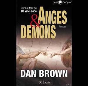Ange Et Demon : couverture anges et d mons purepeople ~ Medecine-chirurgie-esthetiques.com Avis de Voitures