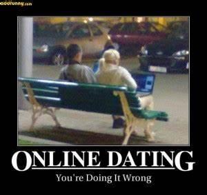 99 dumbest jokes online dating