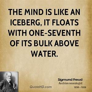 Sigmund Freud Quotes | QuoteHD | yoga | Pinterest | Freud ...