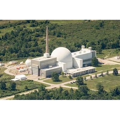 Space Power FacilityNASA Glenn Research Center