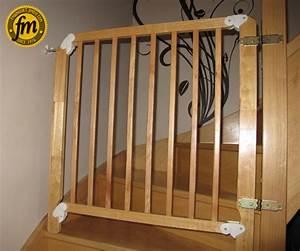 Barriere De Securite Escalier Sans Vis : barri re de s curit pour enfants site de fr d ric mainguet ~ Premium-room.com Idées de Décoration