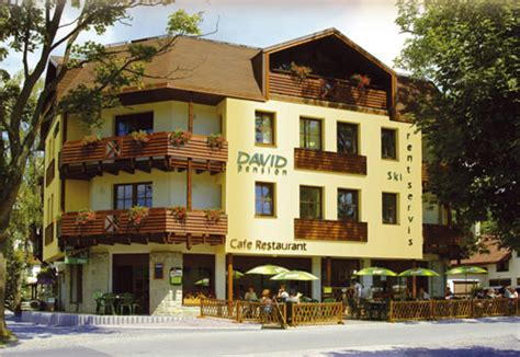 Pension Hotel David