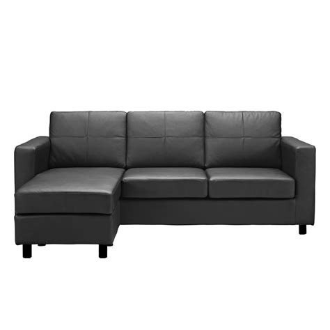 wayfair small sectional sofa madison home usa reversible chaise sectional reviews