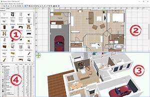 plan de maison sweet home 3d finest plan de maison sweet With sweet home 3d maison a etage