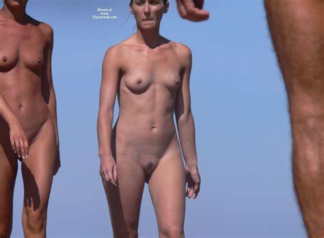 French Nude Beach October 2009 Voyeur Web