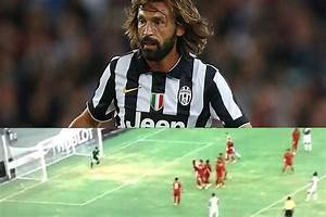Andrea Pirlo Free-Kick Goal Is 1st at Singapore's New ...