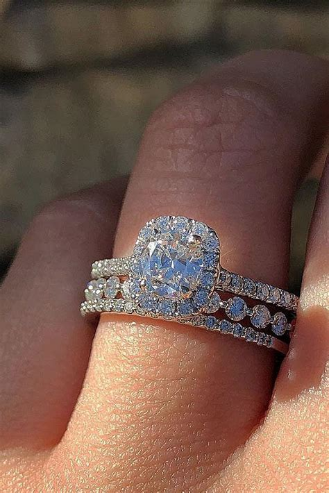 30 uncommonly wedding rings oh so