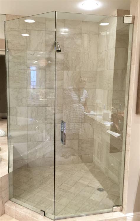 frameless shower frameless shower doors builders glass of bonita inc