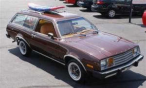 1979 Ford Pinto For Sale  2205239