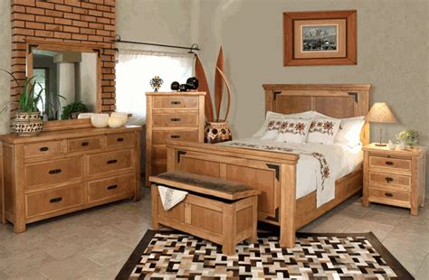 Epic Bedroom Furniture Rustic  Greenvirals Style