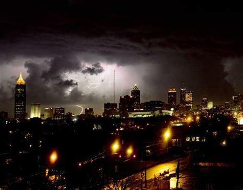 atlantas  tornado