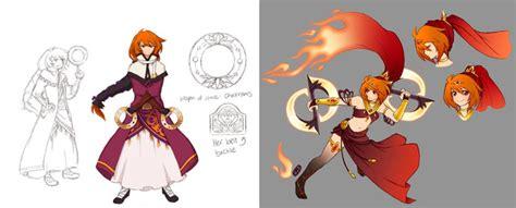crunchyroll forum contest design   magi