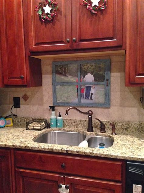 living  mommy life townhouse conundrum kitchen sink