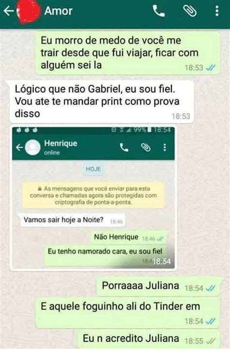 25 Prints Engraçados do Whatsapp e Facebook - MijarDeRirTV ...