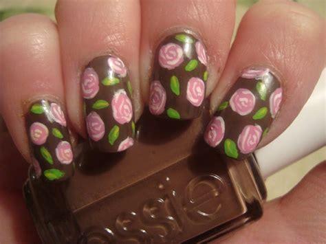 pastel nail designs    pretty designs