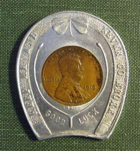 exonumia encased coins price   guide