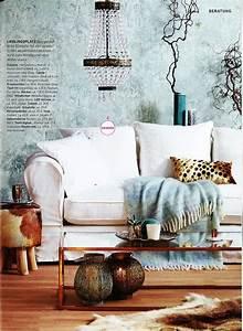 Designers Guild Deutschland : designers guild gessetto wallpaper as seen in wohn idee germany casas para viver pinterest ~ Sanjose-hotels-ca.com Haus und Dekorationen