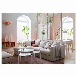 Ikea Vimle Erfahrung : vimle 3er bettsofa mit r camiere gunnared beige ikea ~ Watch28wear.com Haus und Dekorationen