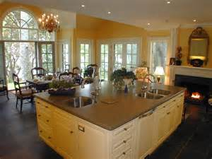 kitchen great room ideas choose the best country kitchen design ideas 2014 my kitchen interior mykitcheninterior