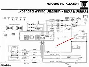 2001 Mitsubishi Eclipse Radio Wiring Diagram - Efcaviation