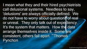Expediency Quot... Needless Worry Quotes