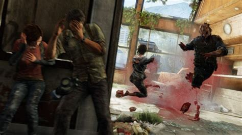 The Last Of Us Part 2 And Why Video Game Violence Shouldn