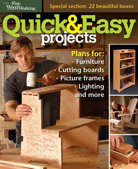quick  easy woodworking projects  woodworking