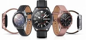 Benutzerhandbuch Galaxy Watch3