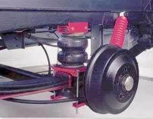 Suspension Pneumatique Pour Camping Car : montage suspension driverite firestone par daniel pour campingcar bricoloisirs ~ Voncanada.com Idées de Décoration