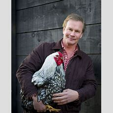 P Allen Smith  2017 Spring Poultry Workshop  Hubbard Life