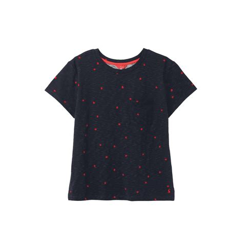 Sofi member ammar recently welcomed his second child to the world and we're giving you a peek join our sofi members group on facebook and share financial victories, ask tough questions, and. Joules Sofi Print Pocket Womens T-Shirt - Navy Strawberry - Clothing from Oakfield | Country ...