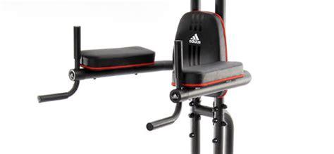 Dips Chaise Pectoraux by Chaise Romaine Adidas Fitnessdigital