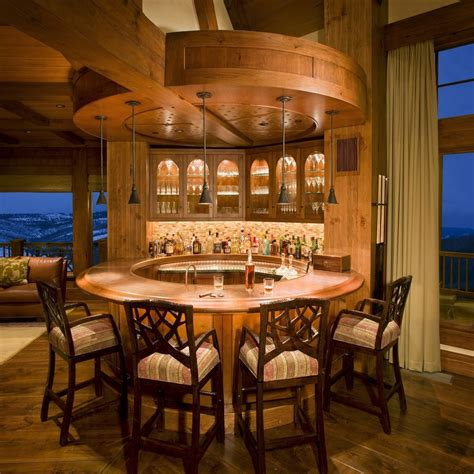 Bar Room Ideas by Bar Decor Family Room Rustic With Timber Design Timber
