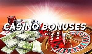 No Deposit Bonus - Casino Bonus #1 2020
