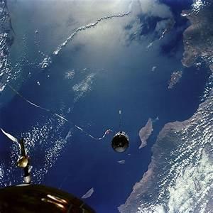 Gemini 11 - Wikipedia  Gemini