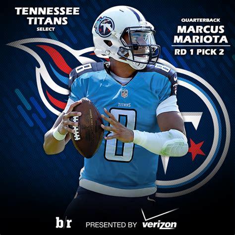 Buffalo Bills Wallpaper Hd Marcus Mariota Tennessee Titans Wallpaper Wallpapersafari