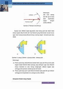 Wiring Diagram Lampu Kepala