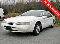 Nice Car For $500 Ford Thunderbird LX 1996 in ME near