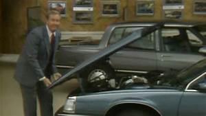 U00bb 1986 Buick Electra Park Avenue Manufacturer Promo