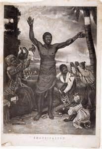 Slave Emancipation
