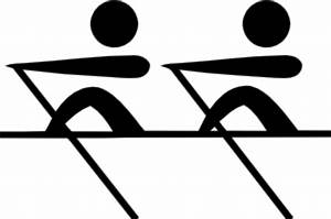 Rowing Crew | Free Images at Clker.com - vector clip art ...