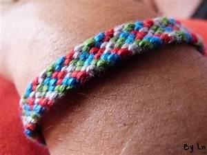 des bracelets bresiliens diy
