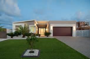 single storey house plans modern single storey house designs modern house design popular modern single storey house