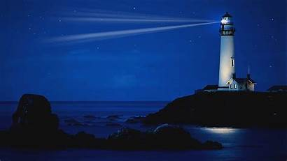 Lighthouse Rainwallpaper Screensavers Animated