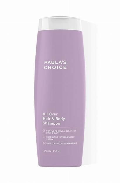 Shampoo Choice Paulaschoice Ml Paula Dk Washes