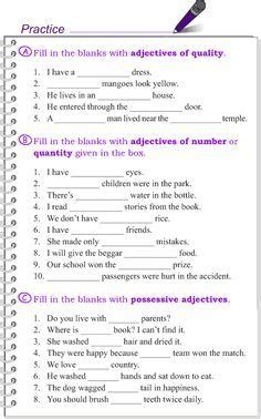 grade 4 grammar lesson 8 kinds of pronouns grammar
