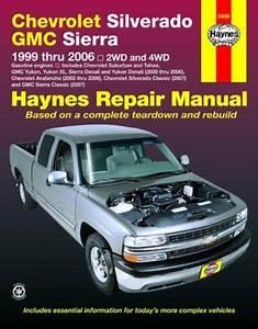 Pdf  Chevrolet Silverado Gmc Sierra 2007 2013 2wd And 4wd