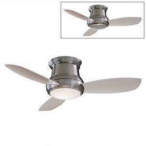 Ceiling fan with light kit baby exit