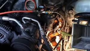Dodge Ram 5 7 Hemi Broken Valve Spring Replacement