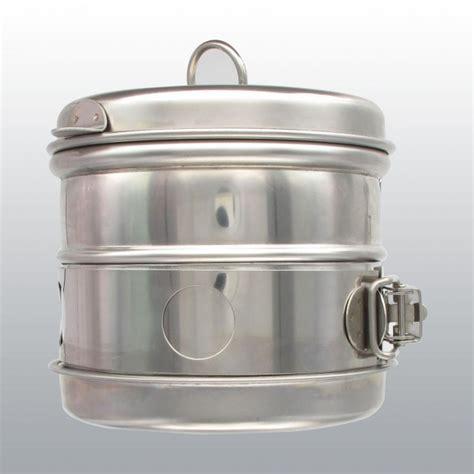 mat 233 riel v 233 t 233 rinaire tambour inox sterilisation chaleur seche poupinel hygi 200 ne